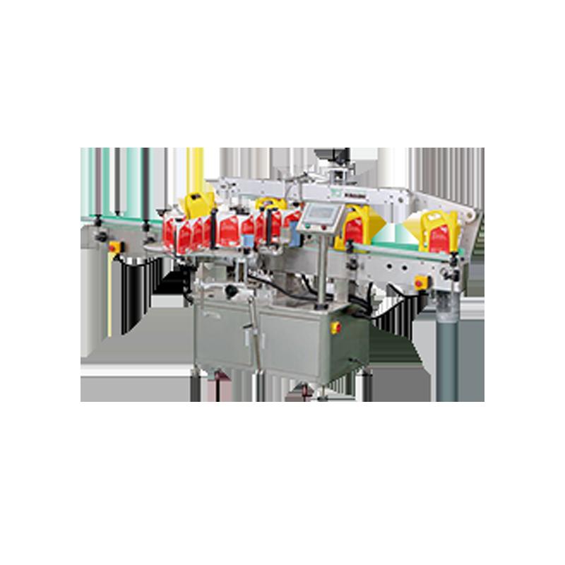 Máquina de etiquetado de pegatinas